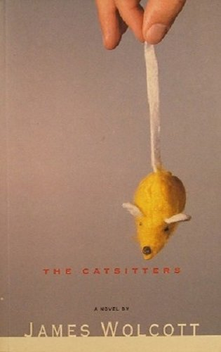 9780732271831: The Catsitters