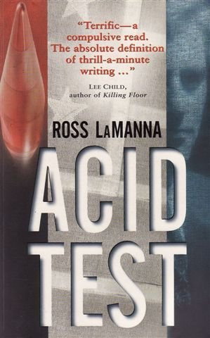Acid Test: Ross LaManna