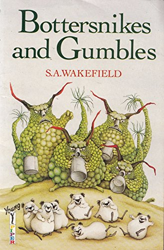 9780732272098: Bottersnikes and Gumbles