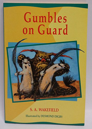 9780732272937: Gumbles on Guard
