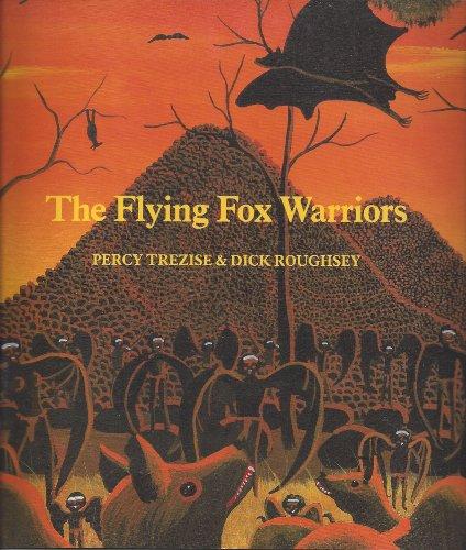 9780732273194: Flying Fox Warriors