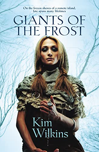 9780732274054: Giants of the Frost