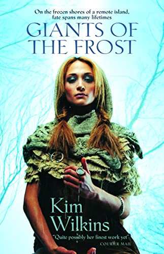 9780732274061: Giants of the Frost