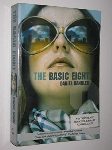 9780732274887: The Basic Eight