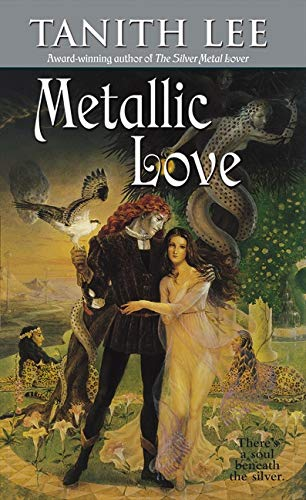 9780732275068: Metallic Love