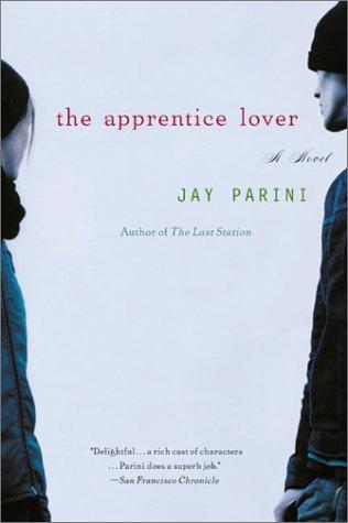 9780732276225: The Apprentice Lover: A Novel