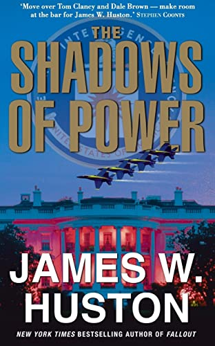 9780732276409: Shadows of Power