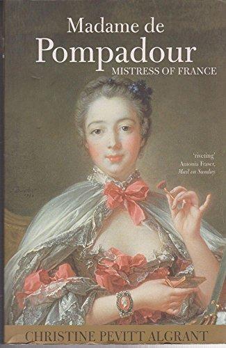 9780732276799: Madame De Pompadour: Mistress of France