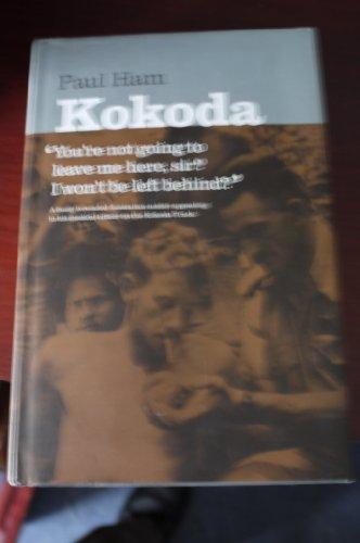 9780732276935: Kokoda