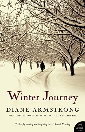 Winter Journey: Armstrong, Diane