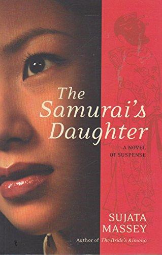9780732277017: The Samurai's Daughter - A Novel of Suspense