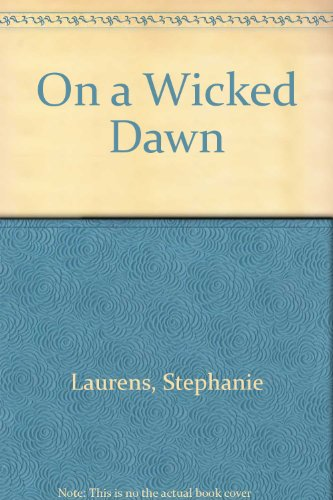 9780732277406: On a Wicked Dawn