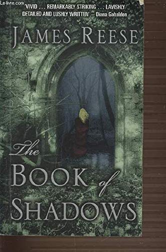 9780732277468: The Book of Shadows
