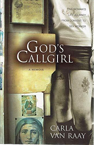9780732277550: God's Callgirl