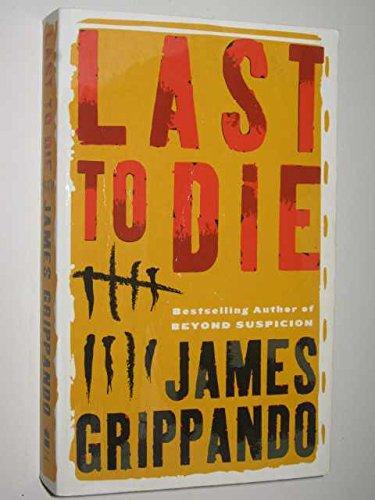 9780732277734: Last to Die