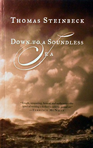 9780732277796: Down to a Soundless Sea