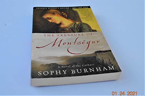 9780732277857: THE TREASURE OF MONTSÉGUR: A Novel of the Cathars