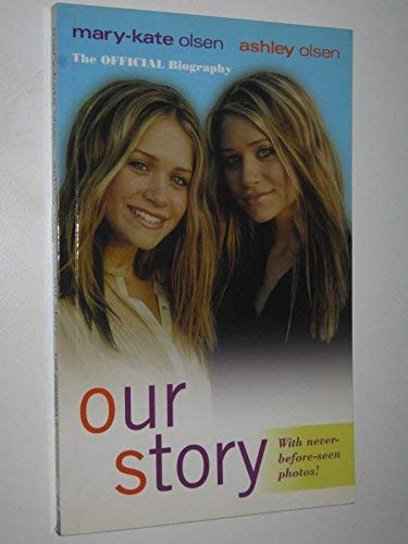 9780732278137: Our Story: The Official Biography