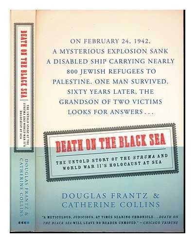 9780732278243: Death on the Black Sea