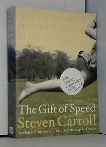 9780732278328: Gift of Speed