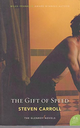 9780732278335: Gift of Speed