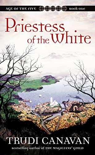 9780732278694: Priestess of the White