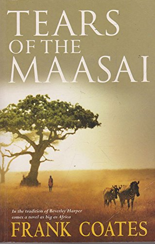 9780732279202: Tears of the Maasai