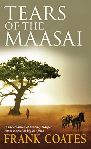 9780732279219: Tears of the Maasai