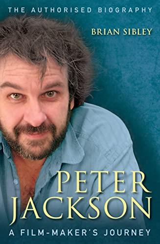 9780732279622: Peter Jackson a Film Maker's Journey