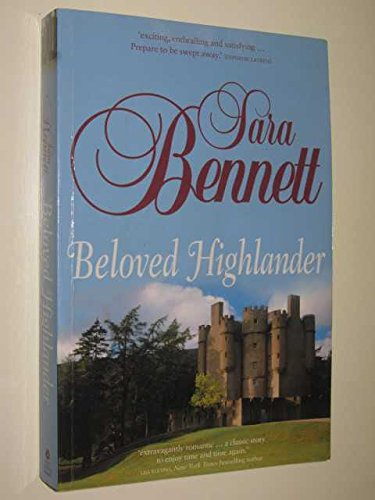 9780732279790: Beloved Highlander