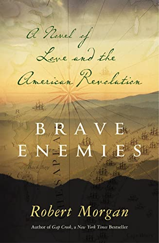 9780732280123: Brave Enemies