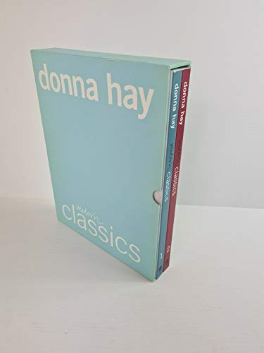 Modern Classics Box Set (0732280206) by Hay, Donna