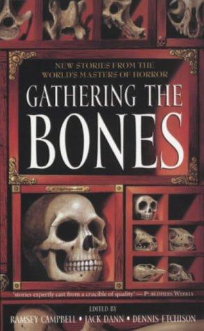 9780732280680: Gathering the Bones