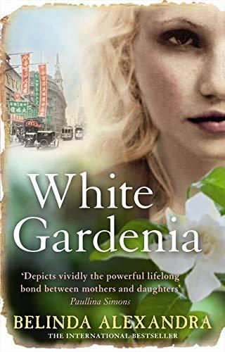 9780732280758: White Gardenia