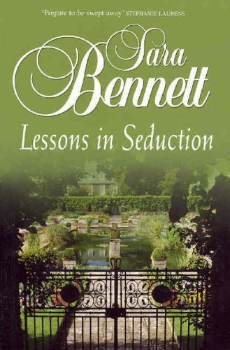 9780732281021: Lessons in Seduction