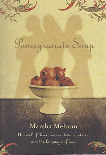 9780732281151: Pomegranate Soup