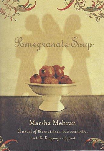 9780732281151: Pomegranate Soup