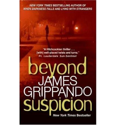 9780732281199: Beyond Suspicion