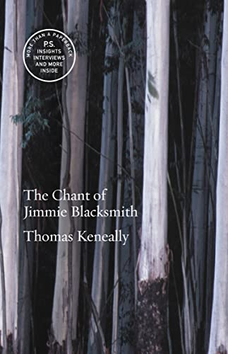 9780732281496: Chant of Jimmie Blacksmith