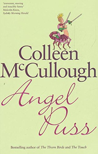 Angel Puss: McCullough, Colleen