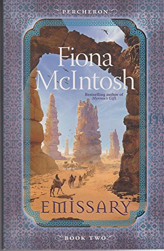 9780732281816: Emissary (Percheron Trilogy)