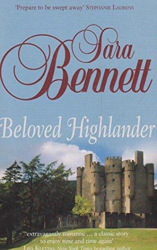 9780732282059: Beloved Highlander