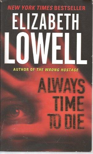 9780732282264: Always Time to Die