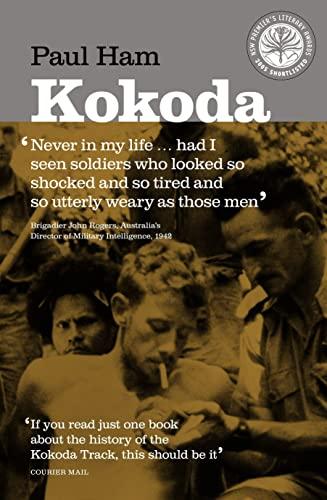 9780732282325: Kokoda