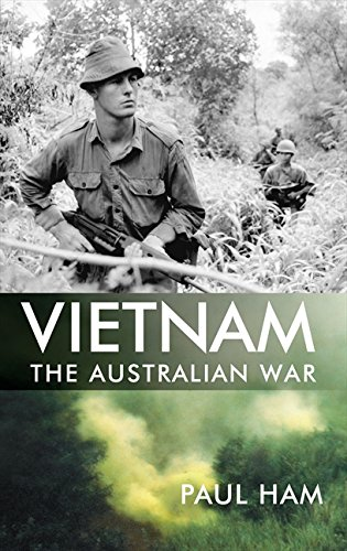 9780732282370: Vietnam - the Australian War