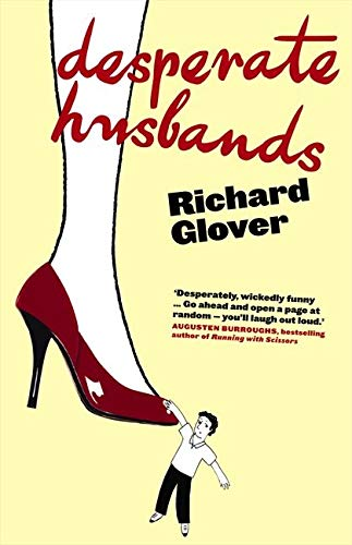 9780732282509: Desperate Husbands