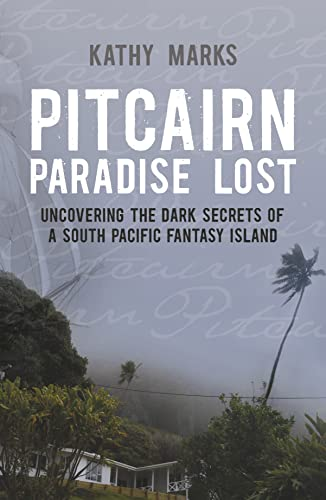 9780732282547: Pitcairn: Paradise Lost