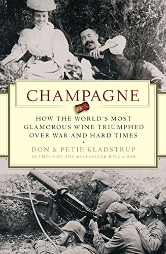 9780732282868: Champagne: How the World's Most Glamorous Wine Triumphed Over War and Hard Times