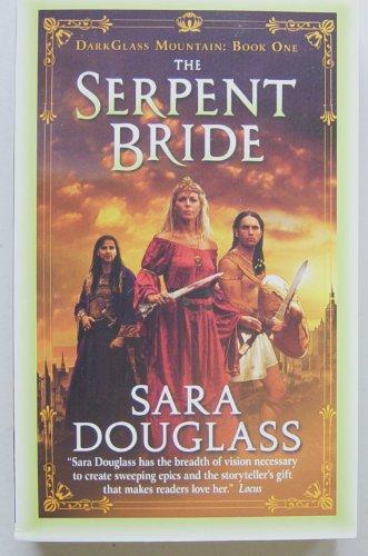 9780732282882: The Serpent Bride (Darkglass Mountain)