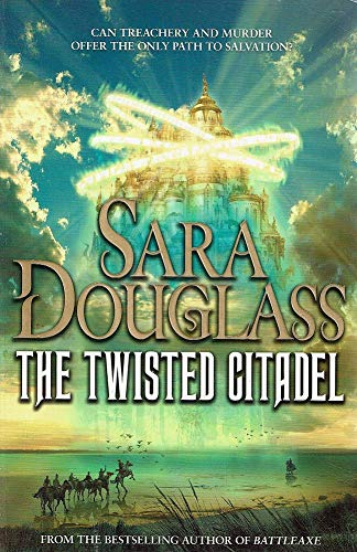 9780732282905: The Twisted Citadel (Darkglass Mountain)